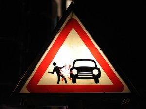 Фото: У Полтаві хлопчика збила маршрутка