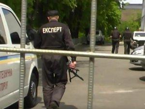 Фото: На Полтавщині 9-класник повідомив поліції про псевдозамінування школи
