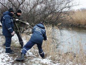 Фото: Тіло хлопця, якого шукали в Кременчуці, знайшли в річці