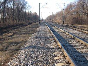 Фото: Опізнали труп, знайдений на залізниці в Миргородському районі