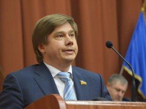 У Полтавські обласній раді обрали голову, заступника і знову оголосили перерву (оновлюється, ФОТО)