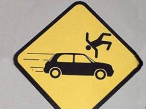 Фото: На Полтавщині сталася ДТП: збили пішохода