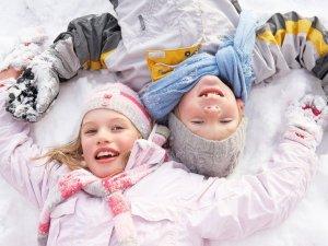 Фото: На Полтавщині школярі відпочиватимуть взимку від двох тижнів до місяця: про канікули