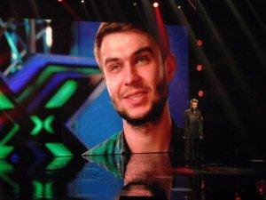 Фото: Андрій Інкін покинув «Х-Фактор» (відео)
