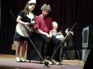 Фото: Вихованці студії «Ну і дітки» повернулися з Дніпропетровська з чотирма нагородами