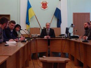 Фото: На посаду секретаря Полтавської міськради претендує п'ять депутатів