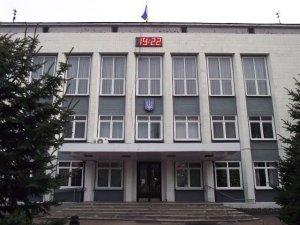 Фото: Обрали голову Київської районної у місті Полтава ради