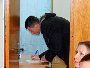 Фото: Нова очільниця Полтавської райради: усі політичні сили мають працювати задля громади району