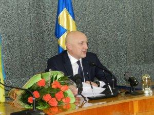 Фото: Голова Полтавської облдержадміністрації розповів, як його привітали з ювілеєм