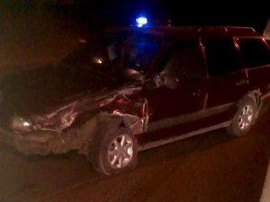 Фото: Подвійна ДТП на Полтавщині: жінка врятувалася від колес одного авто, але потрапила під інше