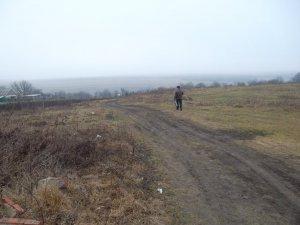 Фото: Валерій Головко вважає, що сільські дороги повинні ремонтувати за кошти сільрад