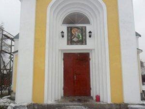 Фото: На Полтавщині невідомі обікрали церкву: винесли 15-кілограмовий дзвін, Євангеліє та ікону