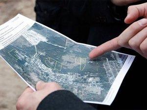 Фото: У Глобиному шукають землю для бійців АТО