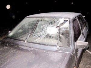 Фото: На Полтавщині внаслідок ДТП чоловік потрапив до реанімації