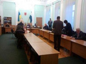 Фото: Сесія Полтавської міськради відбудеться 25 грудня: обиратимуть секретаря