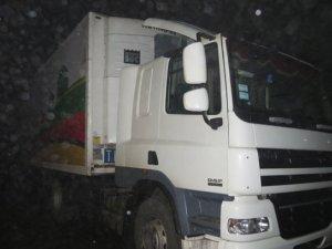 Фото: На Полтавщині затримали злодіїв, які зливали пальне з автівок на стоянці