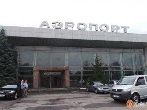 Фото: Аеропорт «Полтава» збираються відкрити для рейсів low-cost