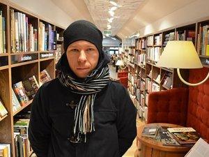 Фото: «Книгодні»: «10 слів про Вітчизну» Олексія Чупи