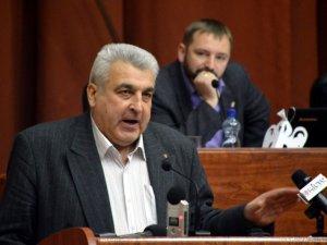 Фото: Сесія Полтавської обласної ради: депутати прийняли бюджет на 2016 рік (оновлено)