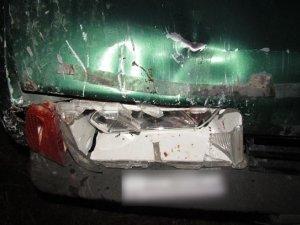 Фото: На Полтавщині водій смертельно травмував велосипедиста й зник із місця ДТП