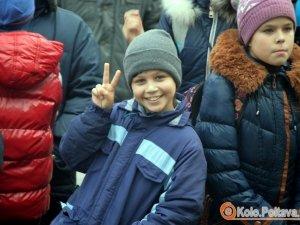 «Вікно» до Мамая, суд «за» міського голову, скандал у полтавській школі: огляд новин за тиждень