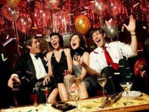 Фото: Вечірки та концерти в Полтаві