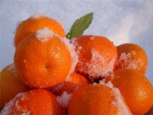 Фото: Українцям обіцяють справжній Новий рік зі снігом та морозом