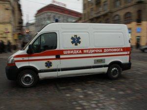 Фото: За добу двоє хлопчиків потрапили до лікарні в Кременчуці із отруєнням