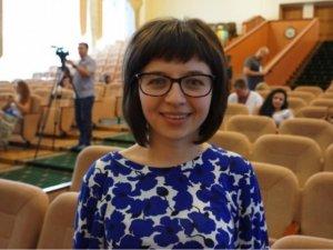 Фото: Полтавка стала обличчям української молодіжної діаспори у Варшаві