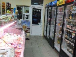 Фото: У Кременчуці чоловік поцупив із крамниці чотири тисячі гривень та дві пляшки алкоголю