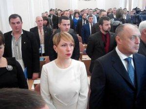 Фото: Голос депутата міської ради оцінюють у 3 мільйона гривень