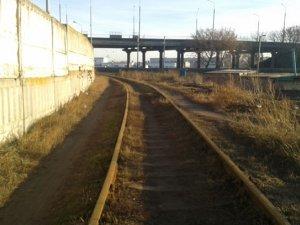 Фото: На Полтавщині чоловік демонтував залізничну колію