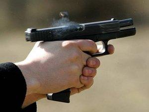 Фото: У полтавця серед білого дня кілька разів вистрелили посеред вулиці