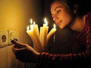 Фото: У Полтавському районі перед Різдвом вимикатимуть світло: графік