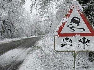 Фото: У полтавській поліції назвали місця найбільшої концентрації ДТП