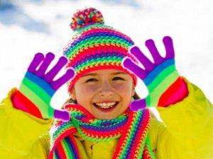 Фото: Для полтавських дітей на зимові канікули організували дозвілля: заходи