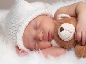 Фото: У Новорічну ніч в Полтаві народилися 9 дітей