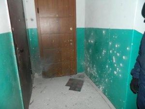 Фото: На Полтавщині в житловому будинку пролунав вибух