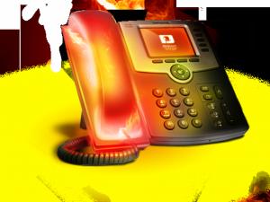 Фото: Як додзвонитися до полтавських чиновників у січні