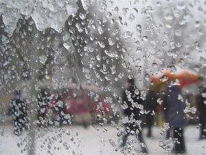 Фото: Погода на вихідні полтавців не радуватиме