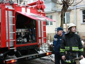 Фото: На Різдво з будинку під Полтавою евакуювали 15 людей