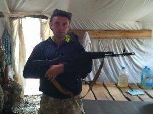 Фото: Боєць з Полтавщини загинув у зоні АТО