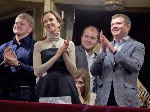 Фото: Дружина Костянтина Жеваго увійшла в список топ-10 жінок українських мільйонерів