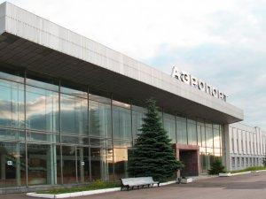 Фото: Полтавський аеропорт стане міжнародним