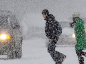 Полтавщину знову «штормитиме»: про погоду на вихідні та Водохреща