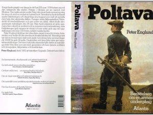 Фото: Книгу-бестселер про Полтавську битву очима шведів перевидадуть в Україні