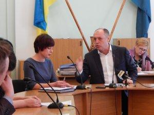 Фото: Полтава живе за тимчасовим кошторисом, але влада не вважає це проблемою