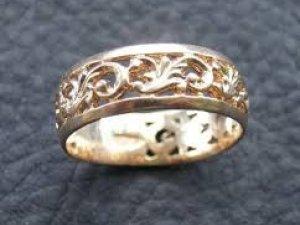 Полтавець вкрав золото у власної нареченої