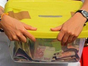 Фото: На Полтавщині чоловік вкрав 195 гривень зі скриньки для пожертв