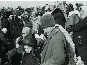 Фото: Праведники світу – люди, які ризикували життям заради порятунку євреїв